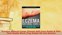 PDF  Eczema Natural Cures Proven SelfCare Guide  Diet That Really Work Top Rated 30min  Read Online