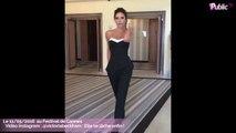 Victoria Beckham : En plein délire à Cannes ... Elle se lâche enfin !