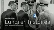 Vichy, la mémoire empoisonnée - Bande annonce
