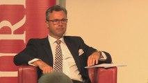 Autriche: Norbert Hofer, le candidat de l'extrême droite, en lice pour la présidence - Le 13/05/2016 à 07h50