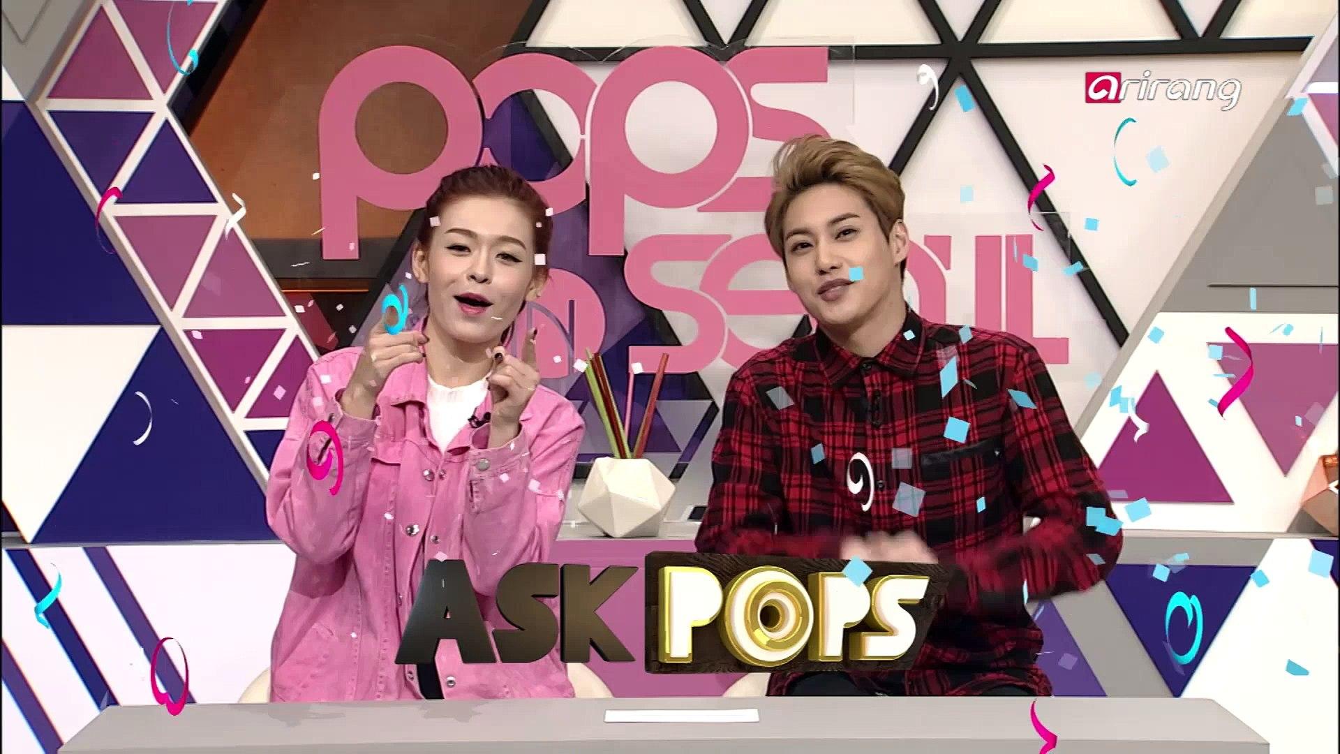 (05.13.16) K-Pop Single Chart, K Pop-Album Chart