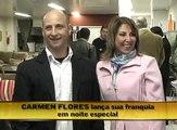 28.09.09 - Opinião Livre - Carmen Flores lança sua franquia em noite especial PARTE 3