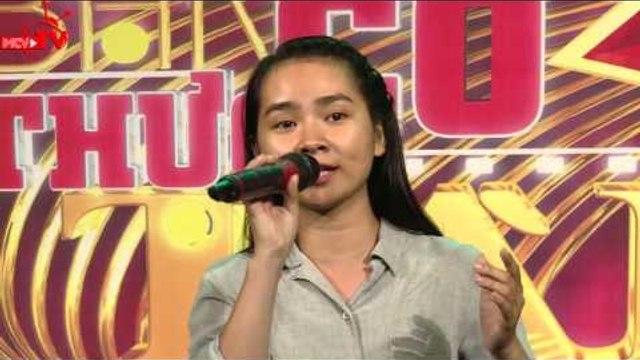 Cô gái 20 tuổi với giọng ca cải lương ngọt như mía lùi   Casting BẠN CÓ THỰC TÀI - Mùa 3