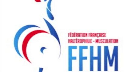 Championnat de France de Musculation  - 21 mai 2016 - demi-finales individuelles