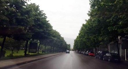 Tirana eshte e bukur pa makina dhe pa trafik
