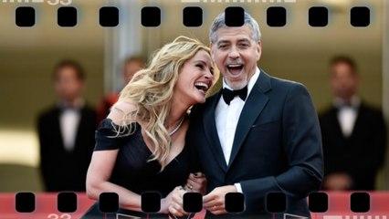 Cannes 2016, Jour 2 : Julia Roberts illumine la Croisette