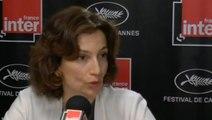 Audrey Azoulay veut faire revenir les réalisateurs en France