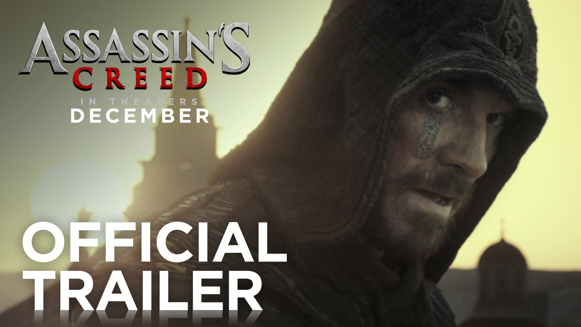 Assassin S Creed Trailer 1 Video Dailymotion