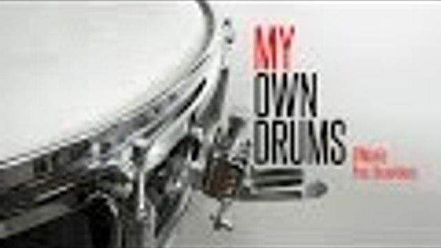 D'Manic - My Own Drums (W/Lyrics)