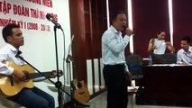 [Guitar Cover] Biển Nỗi Nhớ Và Em (Phú Quang) - Acoustic Guitar★Tú Hoàng Guitar★