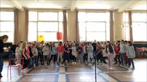 [École en chœur] Académie de Versailles - École élémentaire Barbusse à Malakoff