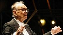 Ennio Morricone - VOCI DAL SILENZIO (Concerto ONU)