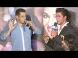 Salman Shahrukh Together Wishing Happy DIWALI 2015 To Fans