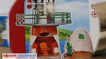 Fireman Sam / Strażak Sam - Simba - Latarnia Morska - 109252133 - Recenzja