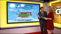 Top 10 Laughing News Bloopers 2015 - Funny News Fails