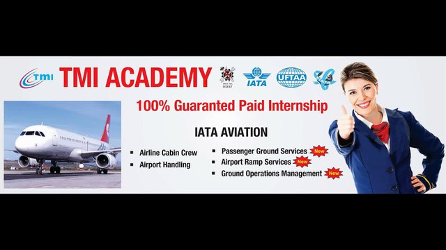 Travel and Tourism Academy, Aviation Training Institutes, Centers, India