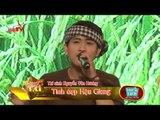 Hotboy cải lương - Nguyễn Văn Hương và những trích đoạn đầy cảm xúc khiến sao Việt vỡ òa!