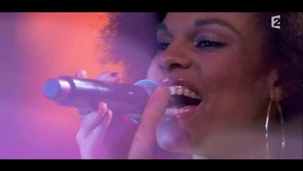 Gigi McFarlane - Georgia on my Mind (Ray Charles)