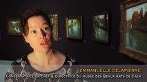 Frits Thaulow au musée des Beaux-Arts de Caen