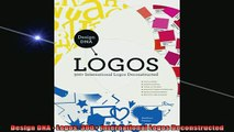 READ book  Design DNA  Logos 300 International Logos Deconstructed Full EBook