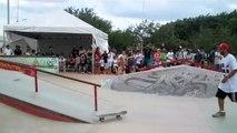 Campeonato de Skates no Gama - SK8 Monster Cup - 20.11.2011 - Video 23
