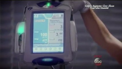 Episode 21 de la saison 11 de Grey's Anatomy - final Dereck et Meredith