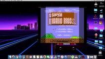 Super Mario Bros (Nintendo NES)