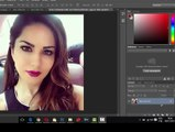 Como deixar Foto em preto e branco com parte colorida no photshop