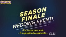 Jane The Virgin 2x22 'Chapter Forty Four' Season Finale Promo Finale