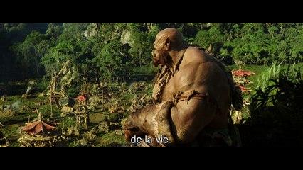Warcraft : Le Commencement - Extrait #3 (VOSTFR)