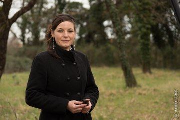 Kelly de Charente-Maritime, invitée d'Anne Alassane - PG 176