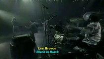 LOS BRAVOS  _  BLACK IS BLACK VIDEO CLIP DE SHOW