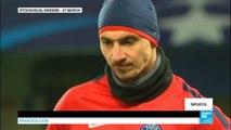 """Zlatan Ibrahimovic set to leave Paris Saint-Germain: """"I came like a King, left like a legend"""""""