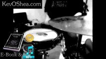 Kick Snare Hat 08 Drum Transcription