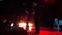 Barricade-Interpol, Greek theatre 10-23-10