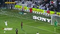 But de Bounedjah contre Al Rayyan en Emir Cup
