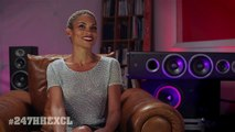 Goapele - Kanye Came To My Session To Spit 'Diamonds From Sierra Leon' Acappella (247HH Exclusive)