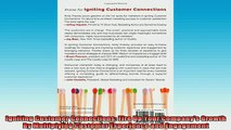 READ book  Igniting Customer Connections Fire Up Your Companys Growth By Multiplying Customer Online Free