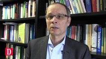 Le prix Nobel d'Economie toulousain, Jean Tirole, sort un livre d'économie pour le grand public