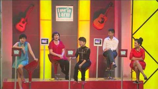"""Ảo thuật gia nhí Huỳnh Đăng Khoa """"chiến"""" với nhóm White Fang - Bạn Có Thực Tài? 2015 - tập 3."""