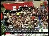 Golpe Estado Honduras, Breve video de la historia del Golpe Militar del 28 de Junio, 2009