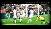 2011 FIFA Women's World Cup Germany TOP 20 Goals (Update!)