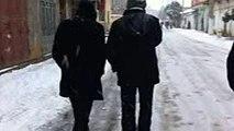La neige a mascara le fevrier 4 FEV 2012 29
