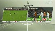 Joseph Mendes Goal HD - Le Havre 3-0 Bourg Peronnas - 13-05-2016