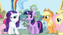 2x02 - My Little Pony Friendship is Magic - The Return of Harmony - Part 2