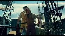 Au Coeur de l Océan Bande Annonce Officielle VOST Chris Hemsworth Ron Howard