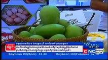 CNC news in khmer 24-August-2013,CNC News អាជីវកម្មខ្នាតតូចនឹងមធ្យម part2/2END
