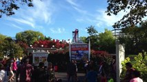 Six Flags Great America Trip 24 (Fright Fest Trip 1) 9-28-2014 Trip Report/Photo Slideshow