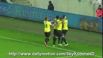 Fc Sochaux vs Clermont 2-0 - Deuxieme But De Karl Toko Ekambi (13/5/2016)