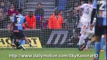 Le Havre AC vs Bourg-Péronnas 5-0 - Tous Les Buts (13/5/2016)